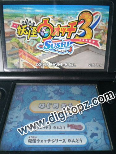 Yo-Kai Watch 3(1)